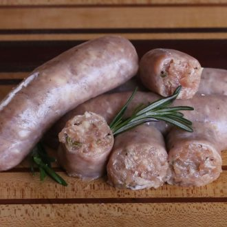 Chicken-Sweet-Sausage